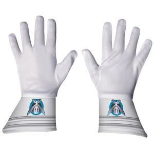 Child Power Rangers Super Megaforce Gloves