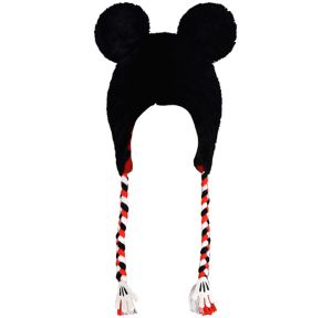 Mickey Mouse Peruvian Hat