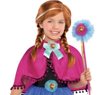 Anna Cape - Frozen