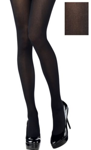 Adult Black Tights