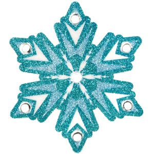 Elsa Body Jewelry - Frozen