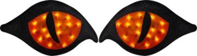 Cat Eye Halloween Lights