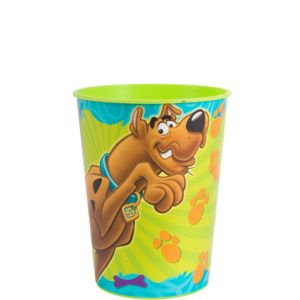 Scooby-Doo Favor Cup
