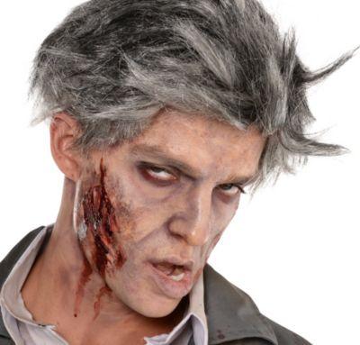 Walking Dead Bite Wounds