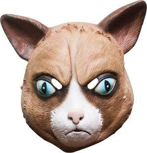 Cattitude Mask