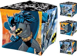 Batman Balloon - Cubez