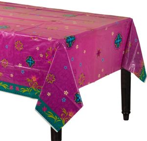 Frozen Table Cover 54in x 96in