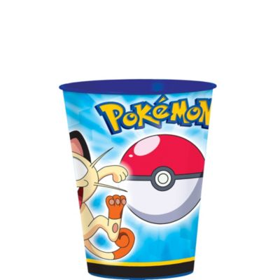 Pokemon Favor Cup