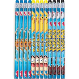 Pokemon Pencils 12ct