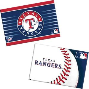 Texas Rangers Magnets 2ct