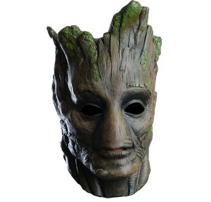 Premium Groot Mask - Guardians of the Galaxy