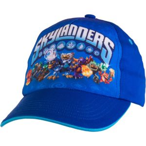 Child Skylanders Baseball Hat