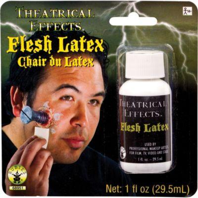 Flesh Latex 1oz
