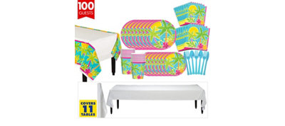 Summer Scene Grand Party Kit