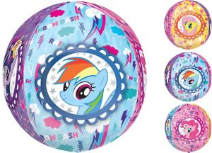 My Little Pony Balloon - Orbz