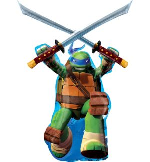 Teenage Mutant Ninja Turtles Balloon - Giant Leonardo