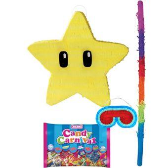 Star Pinata Kit