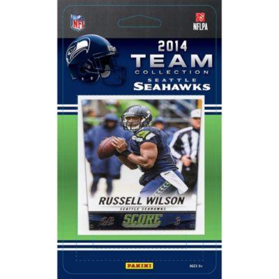 Seattle Seahawks Team Cards