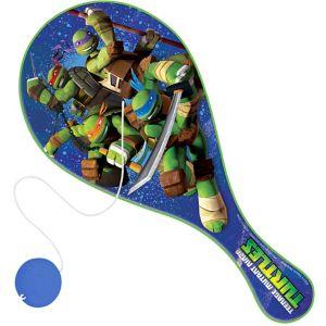 Teenage Mutant Ninja Turtles Paddle Ball