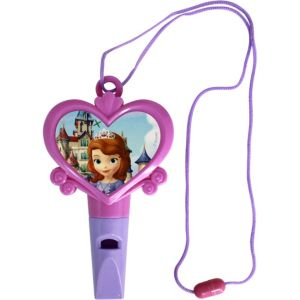 Sofia the First Whistle