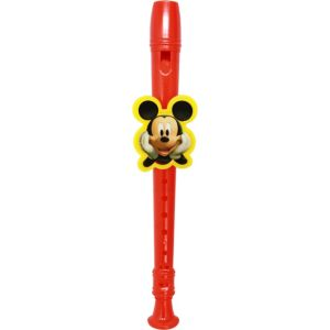Mickey Mouse Flute Recorder