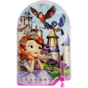 Sofia the First Pinball Game