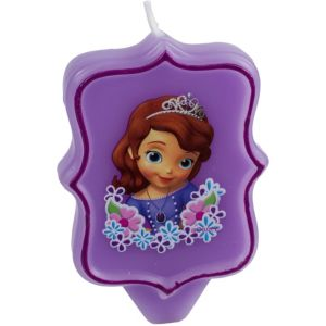 Wilton Sofia the First Birthday Candle