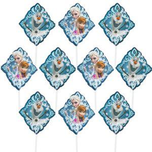 Wilton Frozen Party Picks 24ct