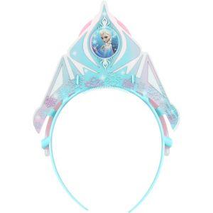 Glow Frozen Tiara Headband