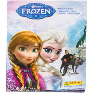 Frozen Sticker Album