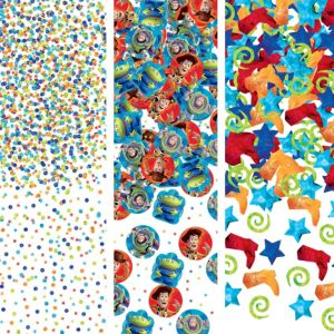 Toy Story Confetti