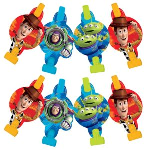 Toy Story Blowouts 8ct