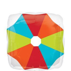 Beach Umbrella Balloon