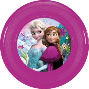 Frozen Flying Disc