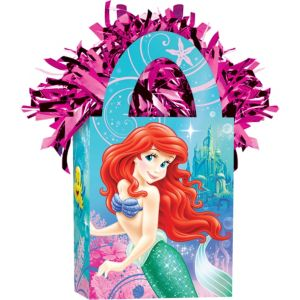 Little Mermaid Balloon Weight