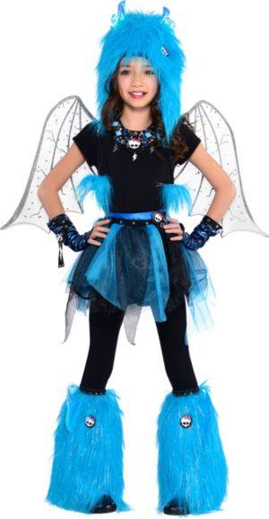Girls Gargoyle Monster High Costume