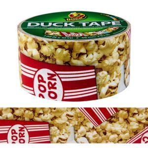 Movie Night Duck Tape