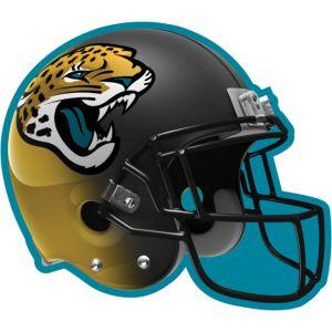 Jacksonville Jaguars Cutout