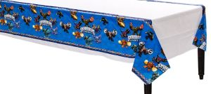 Skylanders Table Cover