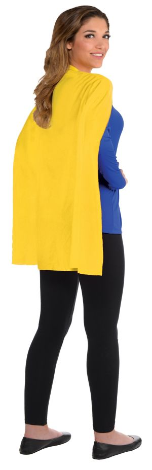 Yellow Cape