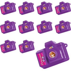 Sofia the First Click Cameras 24ct