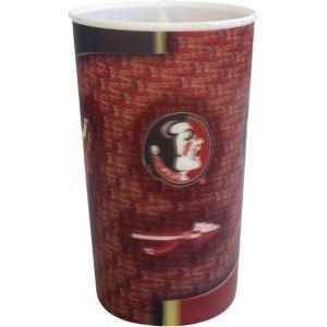 Florida State Seminoles 3D Cup
