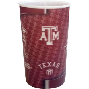 Texas A&M Aggies 3D Cup