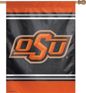Oklahoma State Cowboys Banner Flag
