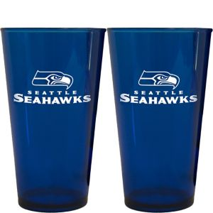 Seattle Seahawks Pint Cups 2ct