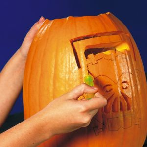 Pumpkin Carving Kit 20pc