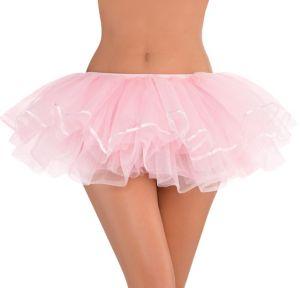 Shimmer Pink Tutu