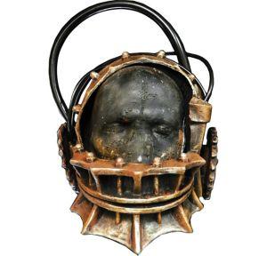 Reverse Bear Trap Mask - Saw