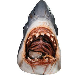 Shark Mask - Jaws