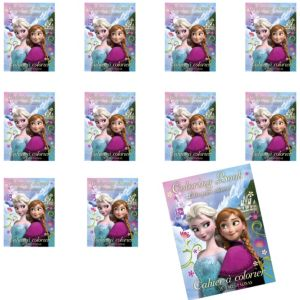 Frozen Coloring Books 48ct